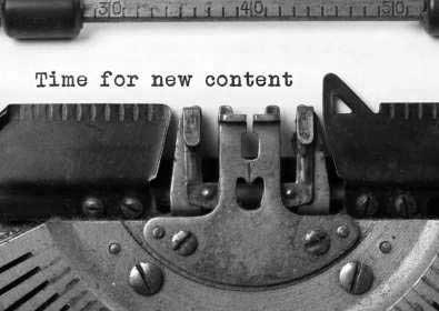 Suchmaschinenoptimierung durch holistischen Content