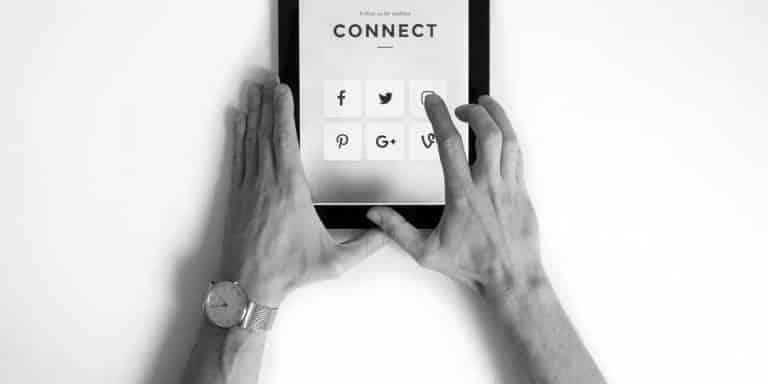 Optimierung für Suchmaschinen mittels Social-Media